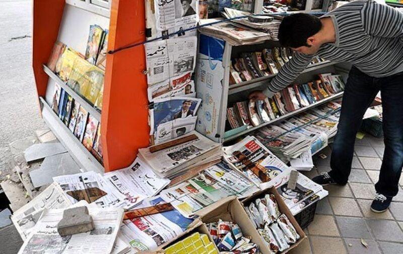 خبرنگاران مهلت ارسال آثار به جشنواره مطبوعات یزد 31 شهریور 99 است