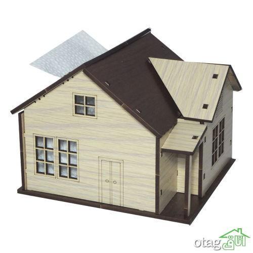 خرید 40 مدل جا دستمال کاغذی فانتزی ، نمدی، کریستال، چوبی [ جعبه دستمال کاغذی ]